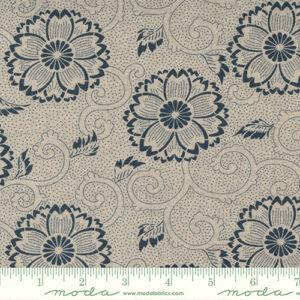 Yukata Mochi Linen By Debbie Maddy For Moda - Ama