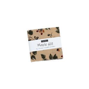 Maple Hill Mini Charm Packs By Moda - Packs Of 24
