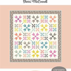 Al Fresco Pattern By Qilting Life Designs For Moda - Min. Of 3