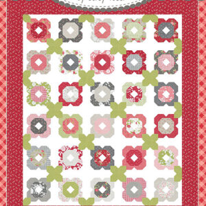 Blossomville Pattern By Corey Yoder For Moda - Min. Of 3