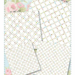 Sentimental Nines Pattern By Acorn Quilt & Gift Company For Moda - Min. Of 3