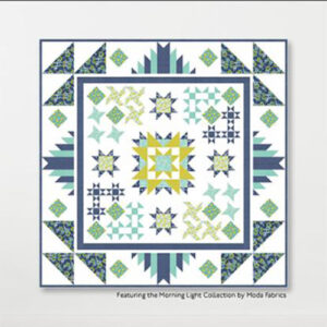 Knick Knacks Pattern By Crabtree Arts Collective For Moda - Min. Of 3