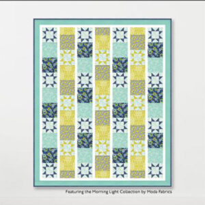 Stairway To The Stars Pattern By Crabtree Arts Collective For Moda - Min. Of 3