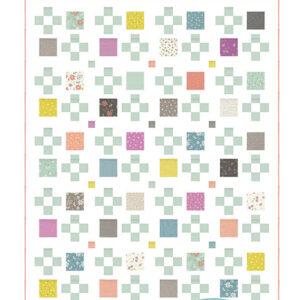Beachfront Pattern By Chelsi Stratton Design For Moda - Min. Of 3