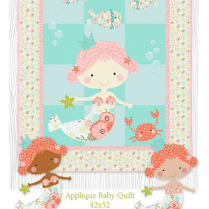 Bubbles Pattern By The Quilt Factory For Moda - Min. Of 3