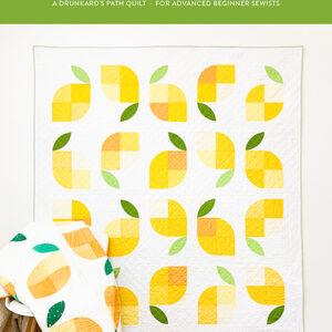 Memi\'s Lemons Pattern By Cotton And Joy For Moda - Minimum Of 3