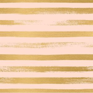 Zip By Rashida Coleman-Hale Of Ruby Star Society For Moda - Pale Peach