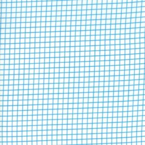 Grid By Kimberly Kight Of Ruby Star Society For Moda - Graph Paper