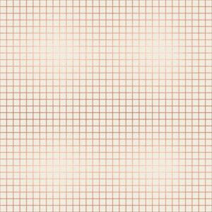 Grid By Kimberly Kight Of Ruby Star Society For Moda - Copper