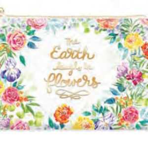 Earth Laughs Glam Bag By Moda - Multiple Of 6