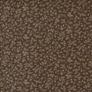 Kate\'s Garden Gate 1830-1860 By Betsy Chutchian For Moda - Brown