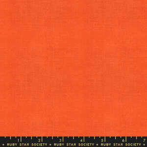 Warp Weft Honey Wovens By Alexia Abegg Of Ruby Star Society For Moda - Warm Red