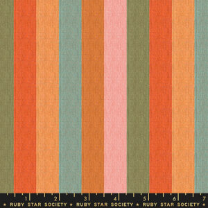 Warp Weft Honey Wovens By Alexia Abegg Of Ruby Star Society For Moda - Turquoise